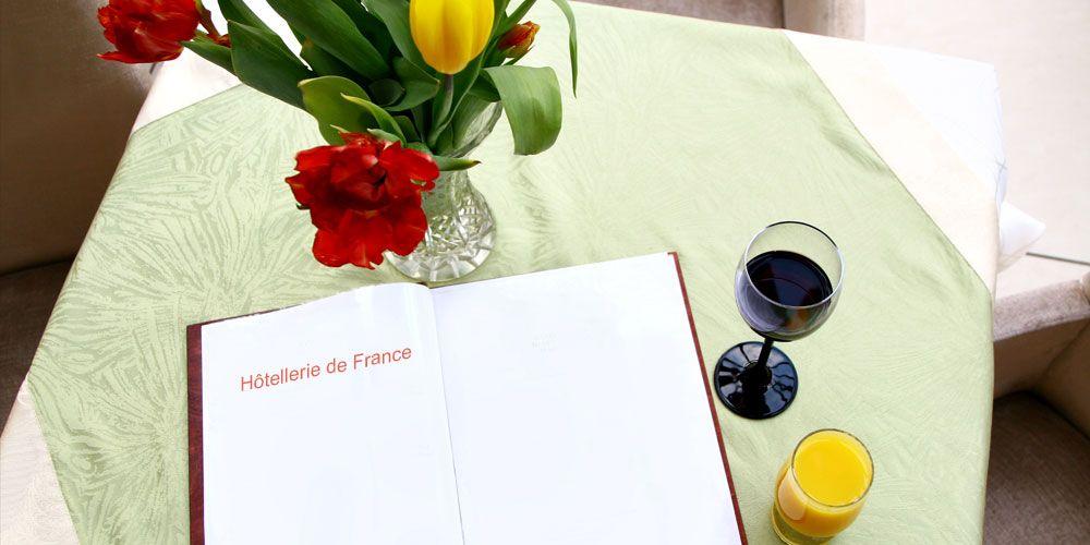 Céder son hôtel restaurant avec les spécialistes d'Hôtellerie de France
