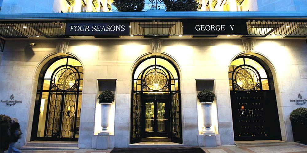 L'hôtellerie restauration de prestige, un objectif : l'excellence